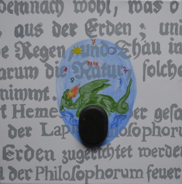 Lapis Philosophorum